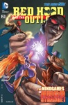 Red Hood And The Outlaws 2011-  21