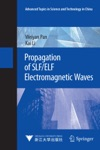 Propagation Of SLFELF Electromagnetic Waves