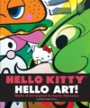 Hello Kitty Hello Art