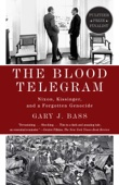 The Blood Telegram - Gary J. Bass Cover Art