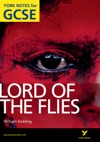 Lord Of The Flies York Notes For GCSE