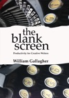 The Blank Screen