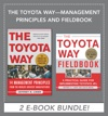 The Toyota Way Management Principles And Fieldbook EBOOK
