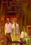 Master Haroldand The Boys Made Easy Literature Guide