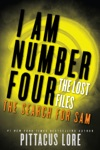 I Am Number Four The Lost Files The Search For Sam