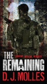 The Remaining - D.J. Molles Cover Art