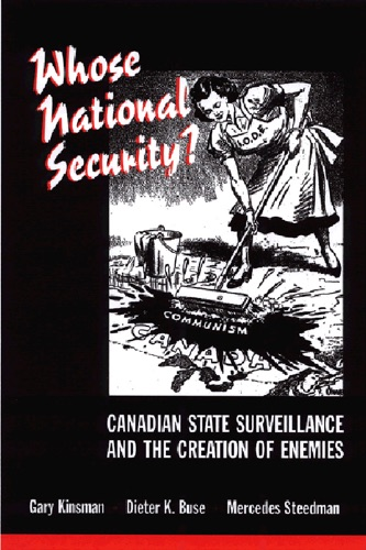 Whose National Security