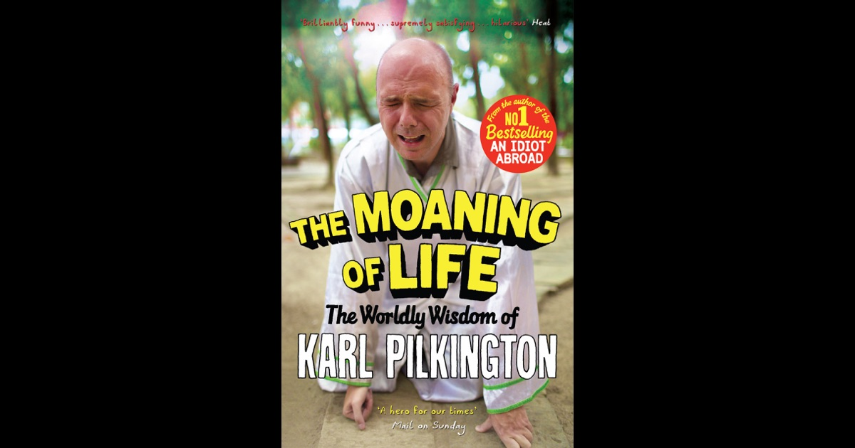 karl pilkington karlology pdf free