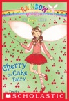 Party Fairies 1 Cherry The Cake Fairy