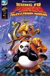 Kung Fu Panda Vol 2 1