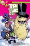 Teen Titans Go 37