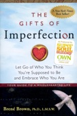Bren� Brown - The Gifts of Imperfection  artwork