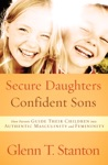 Secure Daughters Confident Sons