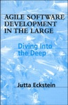Agile Software Development In The Large Diving Into The Deep