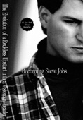 Becoming Steve Jobs