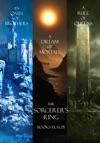 Sorcerers Ring Bundle Books 13 14 15