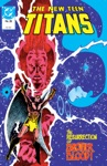 The New Teen Titans 1984-1988 28