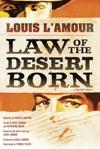Law Of The Desert Born Graphic Novel