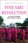 Pink Sari Revolution A Tale Of Women And Power In India