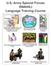 US Army Special Forces SWAHILI Language Training Course