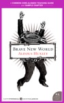 A Teachers Guide To Brave New World