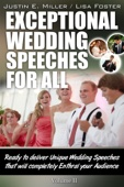 Exceptional Wedding Speeches for All (Volume II)