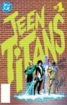 Teen Titans 1996-1998 1