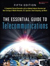 The Essential Guide To Telecommunications 5e