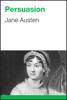 Jane Austen - Persuasion artwork