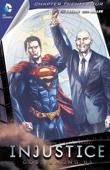 Injustice: Gods Among Us #24