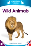 Wild Animals British English Audio