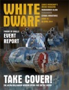 White Dwarf Issue 10 5 April 2014