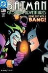 Batman Gotham Adventures 1998- 60