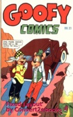 Jack Bradbury & Convert2ebooks - Goofy Comics No.21 (Bagshaw Bear)  artwork