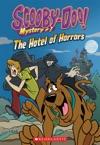 Scooby-Doo Mystery 1 Hotel Of Horrors