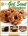 9 Types Of Copycat Girl Scout Cookies