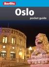Berlitz Oslo Pocket Guide
