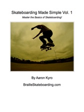 Skateboarding Made Simple Vol. 1