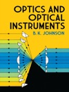 Optics And Optical Instruments