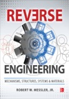 Reverse Engineering Mechanisms Structures Systems Amp Materials