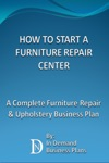 How To Start A Furniture Repair Center A Complete Furniture Repair  Upholstery Business Plan