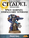 How To Paint Citadel Miniatures Sternguard Veterans