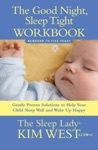 Good Night Sleep Tight Workbook