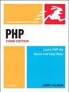 PHP For The Web Visual QuickStart Guide 3e