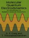Molecular Quantum Electrodynamics