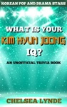 What Is Your Kim Hyun Joong IQ