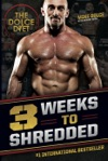 The Dolce Diet 3 Weeks To Shredded