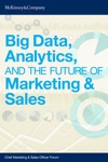 Big Data Analytics And The Future Of Marketing  Sales