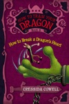 How To Train Your Dragon How To Break A Dragons Heart