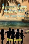 Summer Camp Mystery Kids The Pirate Quest